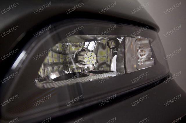 Porsche - 977 - GT3 - Error - Free - LED2